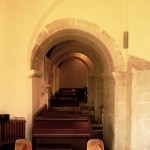 The South Aisle
