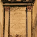 The Hallett Monument