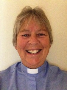 Revd Ann Stuckey
