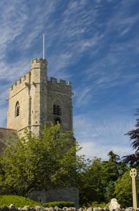 axmouth-church
