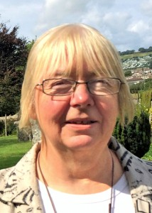 Ann deals with the fabric of the Church and liaises closely with the Friends